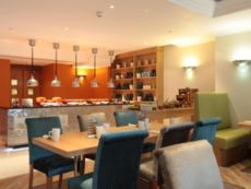 Holiday Inn London - Heathrow T5 in Windsor, United Kingdom