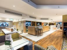 Holiday Inn Slough - Windsor in Farnborough, United Kingdom