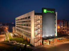 Holiday Inn Sofía in Sofia, Bulgaria
