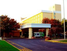 Holiday Inn Somerset-Bridgewater in Edison, New Jersey