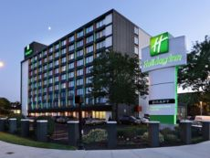 Holiday Inn Boston Bunker Hill Area in Brookline, Massachusetts