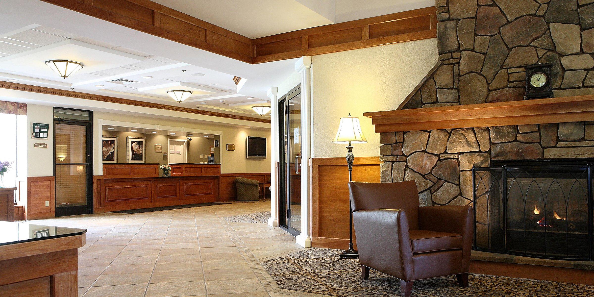 Holiday Inn Burlington Hotel by IHG