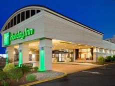 Holiday Inn South Plainfield-Piscataway in Plainsboro, New Jersey