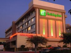 Holiday Inn San Francisco Airport in Burlingame, California