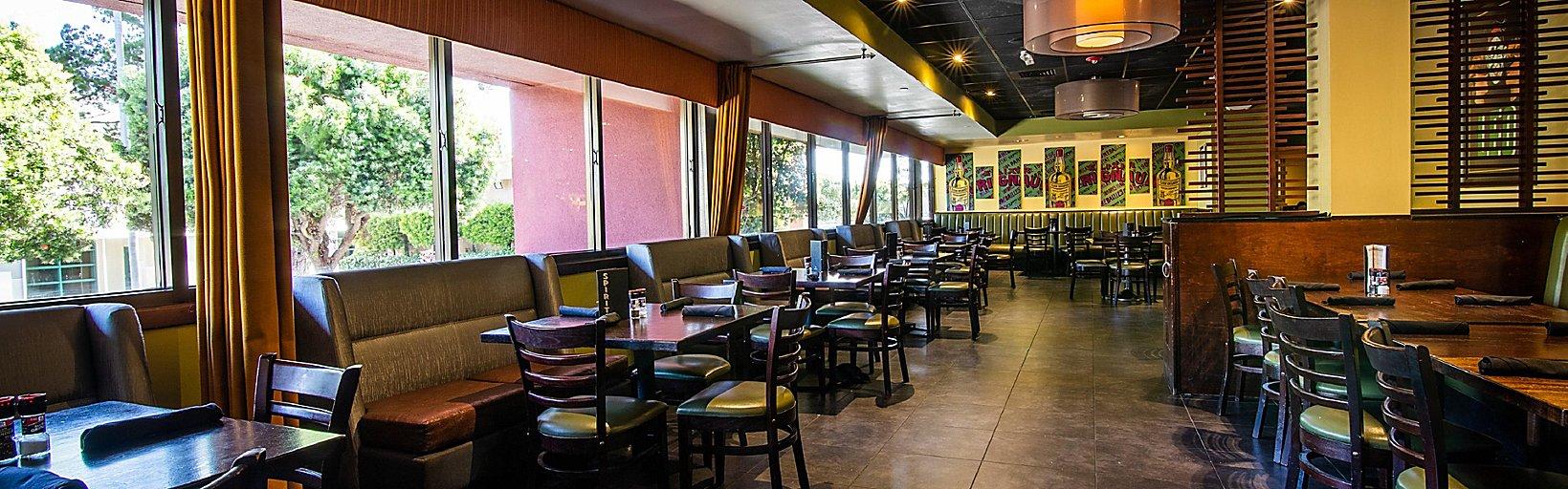 Restaurants Near Holiday Inn San Francisco Airport