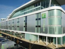 Holiday Inn Southend in Basildon, United Kingdom