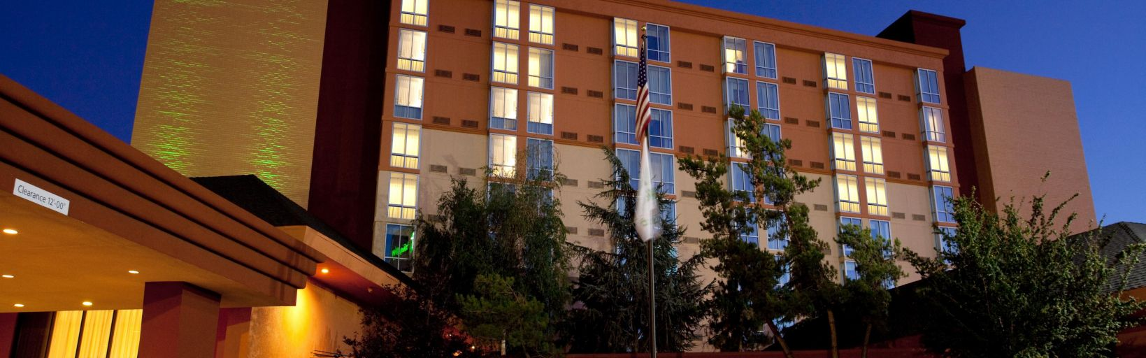 Holiday Inn Reno Sparks Hotel By Ihg