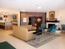 Holiday Inn Spearfish-Convention Center in Spearfish, South Dakota