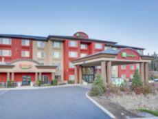 Holiday Inn Spokane Airport in Cheney, Washington