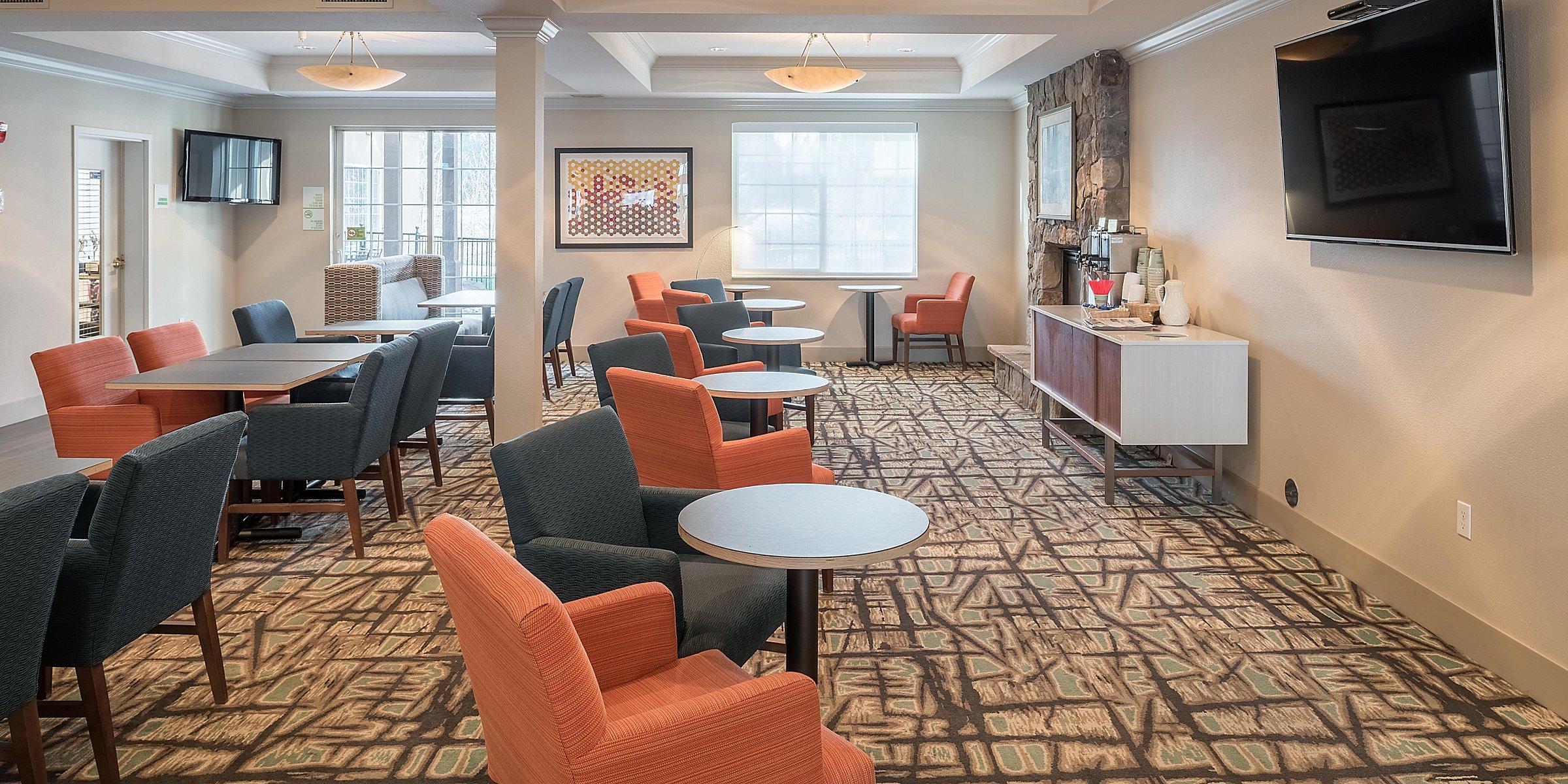 Holiday Inn Spokane Airport Hotel By Ihg
