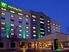Holiday Inn Springdale/Fayetteville Area in Bentonville, Arkansas