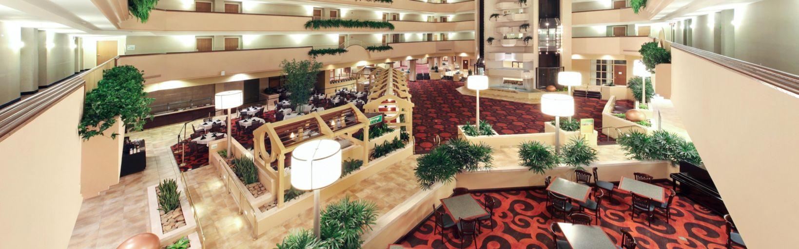 Holiday Inn Springdale/Fayetteville Area Hotel by IHG