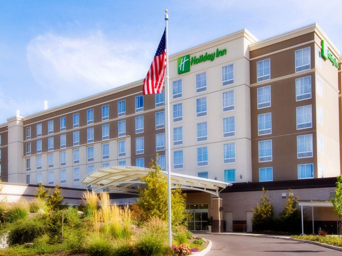 Welcome to the Holiday Inn Eugene/Springfield!