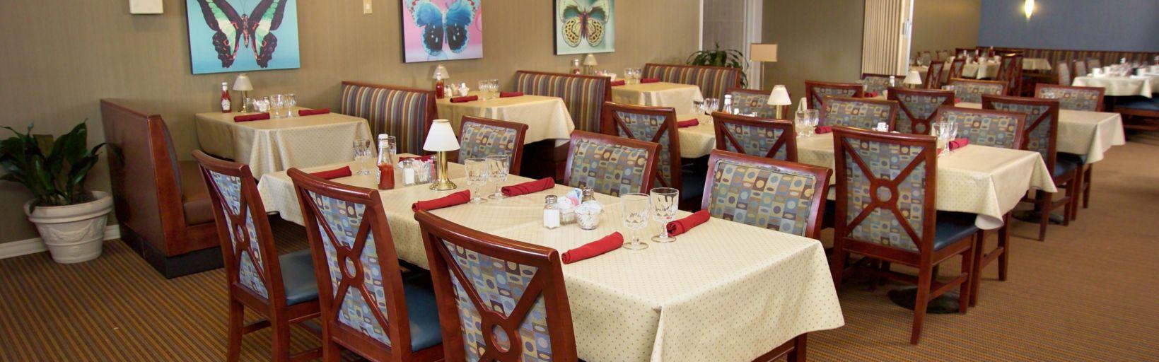 Restaurants Near Holiday Inn St Louis Forest Park
