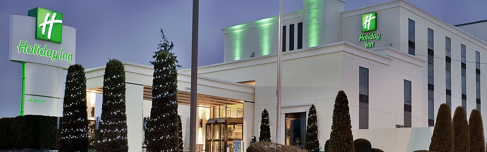 Holiday Inn St Louis Airport Hotel By Ihg