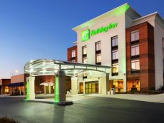 Holiday Inn St. Louis-South County Center in Shiloh, Illinois