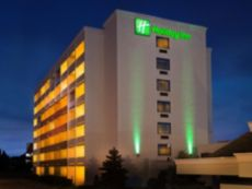Holiday Inn St. Louis - Forest Park in Fairview Heights, Illinois