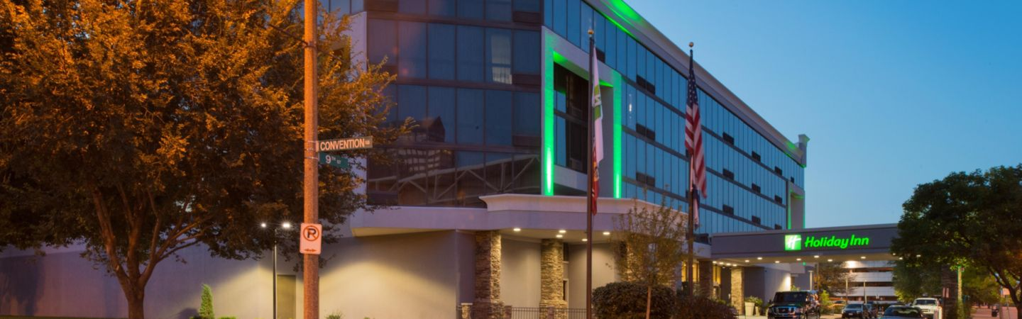 Holiday Inn St Louis Downtown Conv Ctr Hotel By Ihg