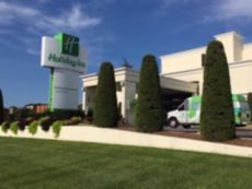 Holiday Inn St. Louis-Airport in Troy, Illinois