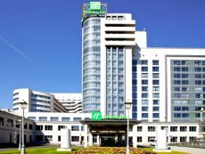 Holiday Inn San Petersburgo -Moskovskye V.