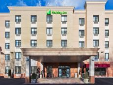 Holiday Inn Staten Island in Elizabeth, New Jersey
