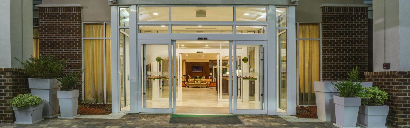 Holiday Inn Statesboro University Area Hotel Reviews Photos