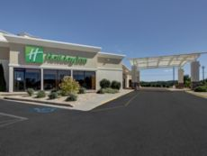 Holiday Inn Staunton Conference Center in Waynesboro, Virginia