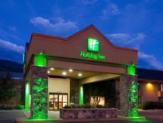 Holiday Inn Steamboat Springs in Steamboat Springs, Colorado