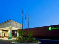 Holiday Inn Washington-Dulles Intl Airport in Fairfax, Virginia