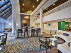 Holiday Inn Washington-Dulles Intl Airport in Chantilly, Virginia