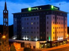 Holiday Inn Stevenage in Harlow, United Kingdom