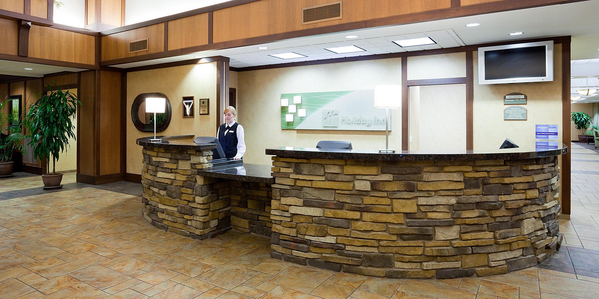 Holiday Inn Stevens Point Convention Center Hotel by IHG