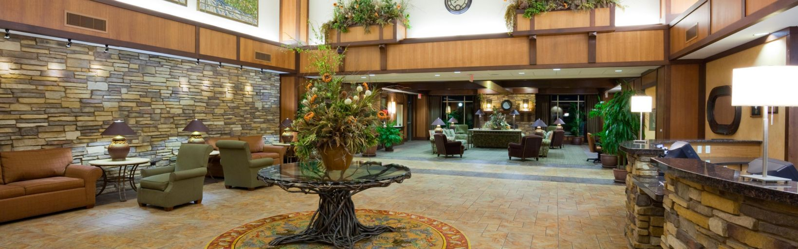 Holiday Inn Stevens Point - Convention Ctr Hotel by IHG