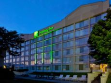 Holiday Inn Cleveland-Strongsville (Arpt) in Brookpark, Ohio
