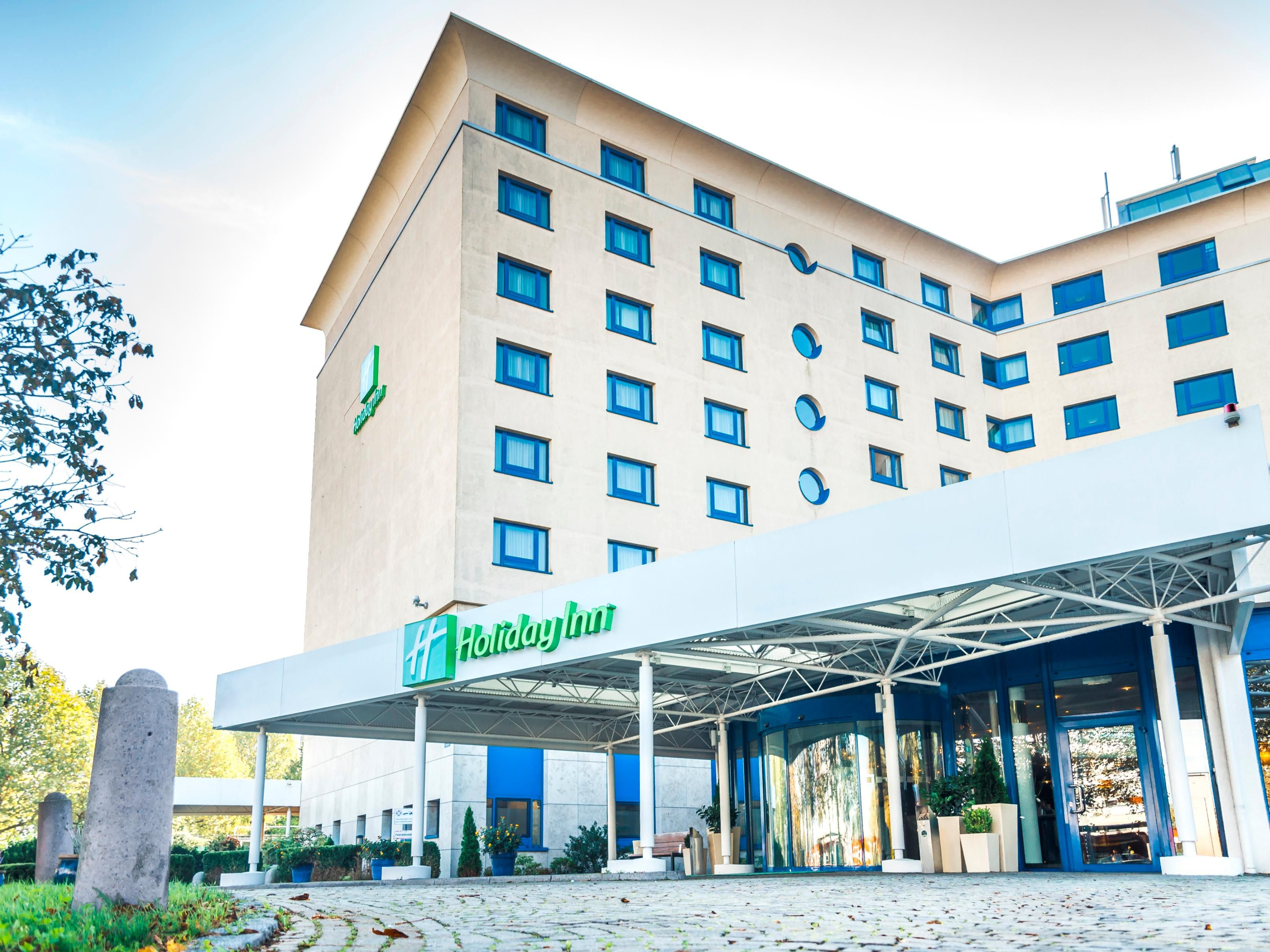 Welcome to the Holiday Inn Stuttgart