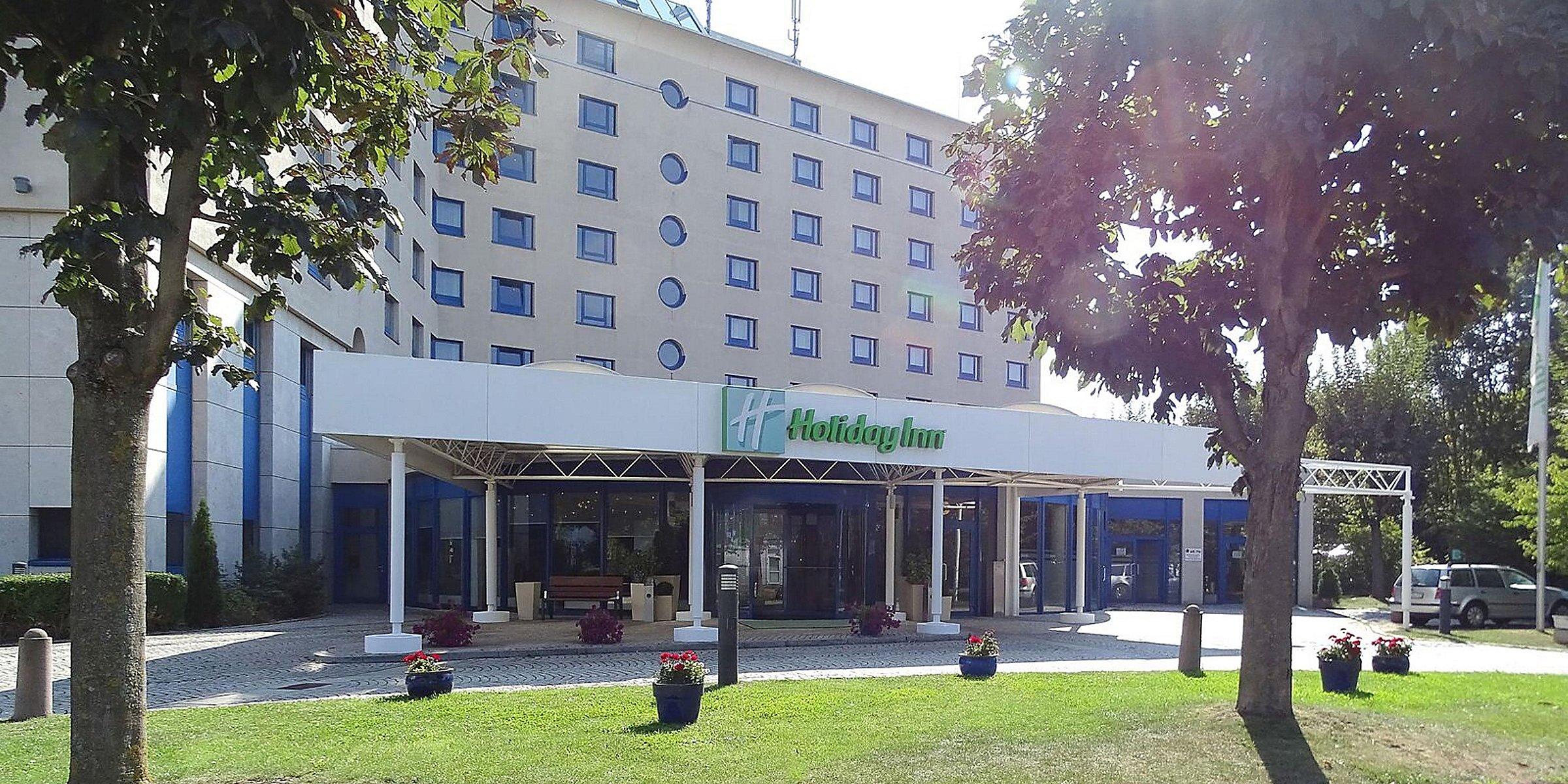 Hotels in Weilimdorf, Stuttgart | Holiday Inn Stuttgart