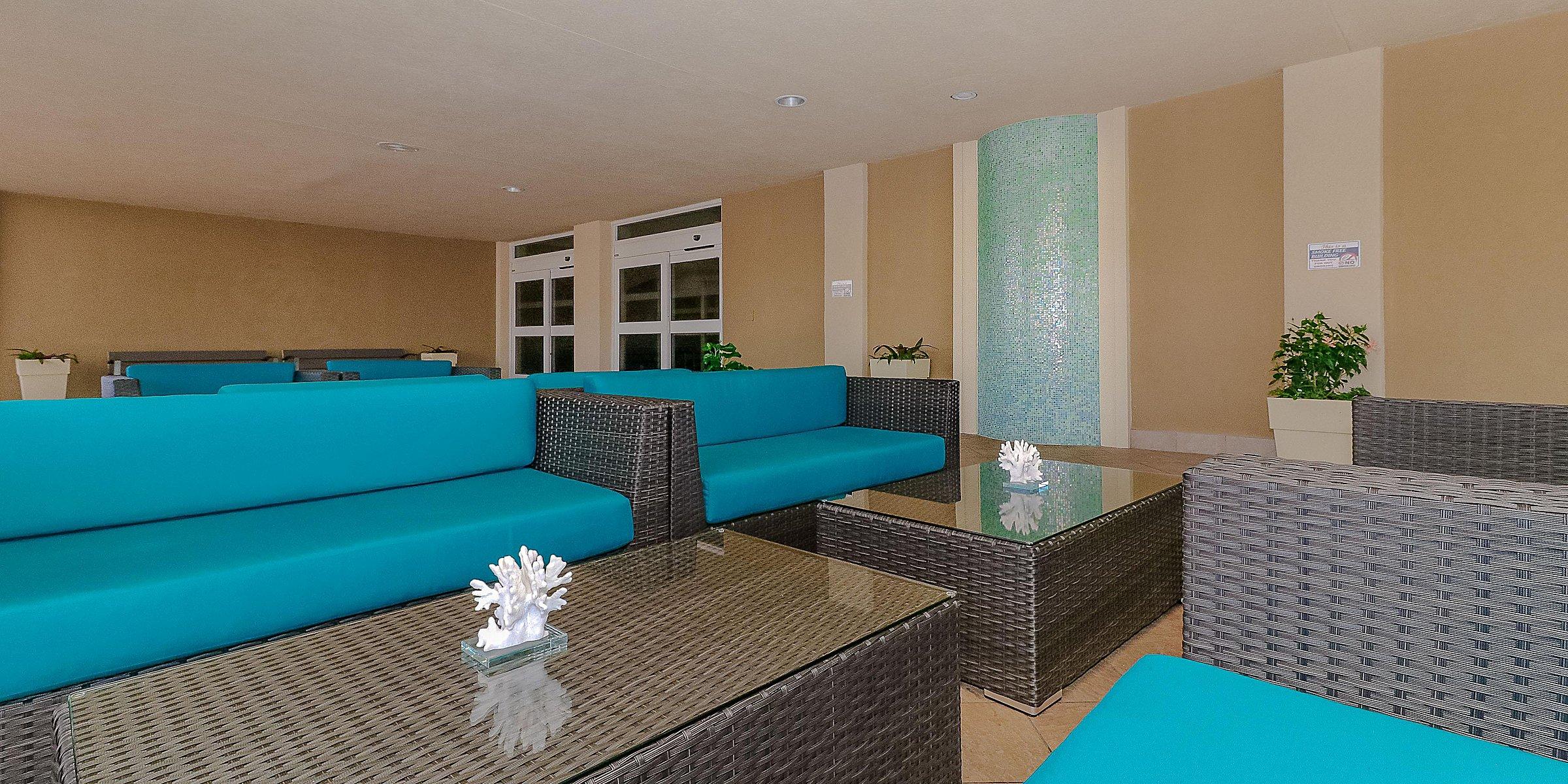 Holiday Inn Oceanfront Surfside Beach