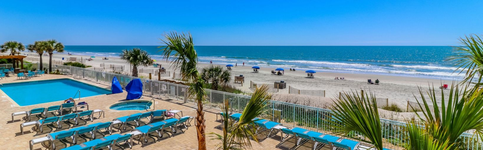 Surfside Welcome To Your Oceanfront Paradise