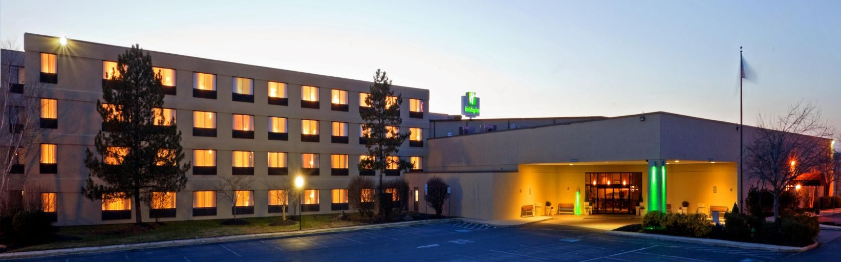 Holiday Inn Philadelphia South Swedesboro