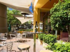 Holiday Inn Potts Point的悉尼
