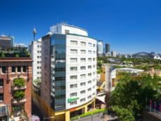 Holiday Inn Potts Point-Sydney in Parramatta, Australia