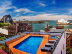 Holiday Inn Old Sydney in Sydney, Australia