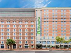 Holiday Inn Darling Harbour in Sydney, Australia