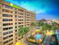 Holiday Inn Tampa Westshore - Airport Area in Brandon, Florida