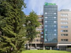 Holiday Inn Tampere - Central Station in Tampere, Finland
