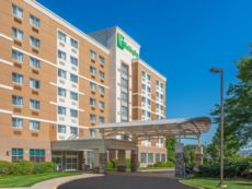 Holiday Inn Taunton-Foxboro Area in Woonsocket, Rhode Island
