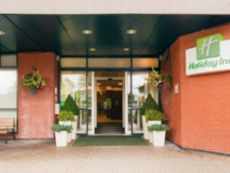Holiday Inn Telford - Ironbridge in Stoke-on-trent, United Kingdom