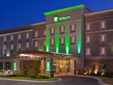 Holiday Inn Temple-Belton in Killeen, Texas