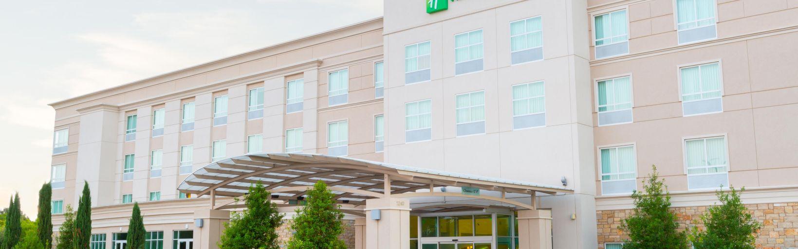 Holiday Inn Temple-Belton Hotel by IHG