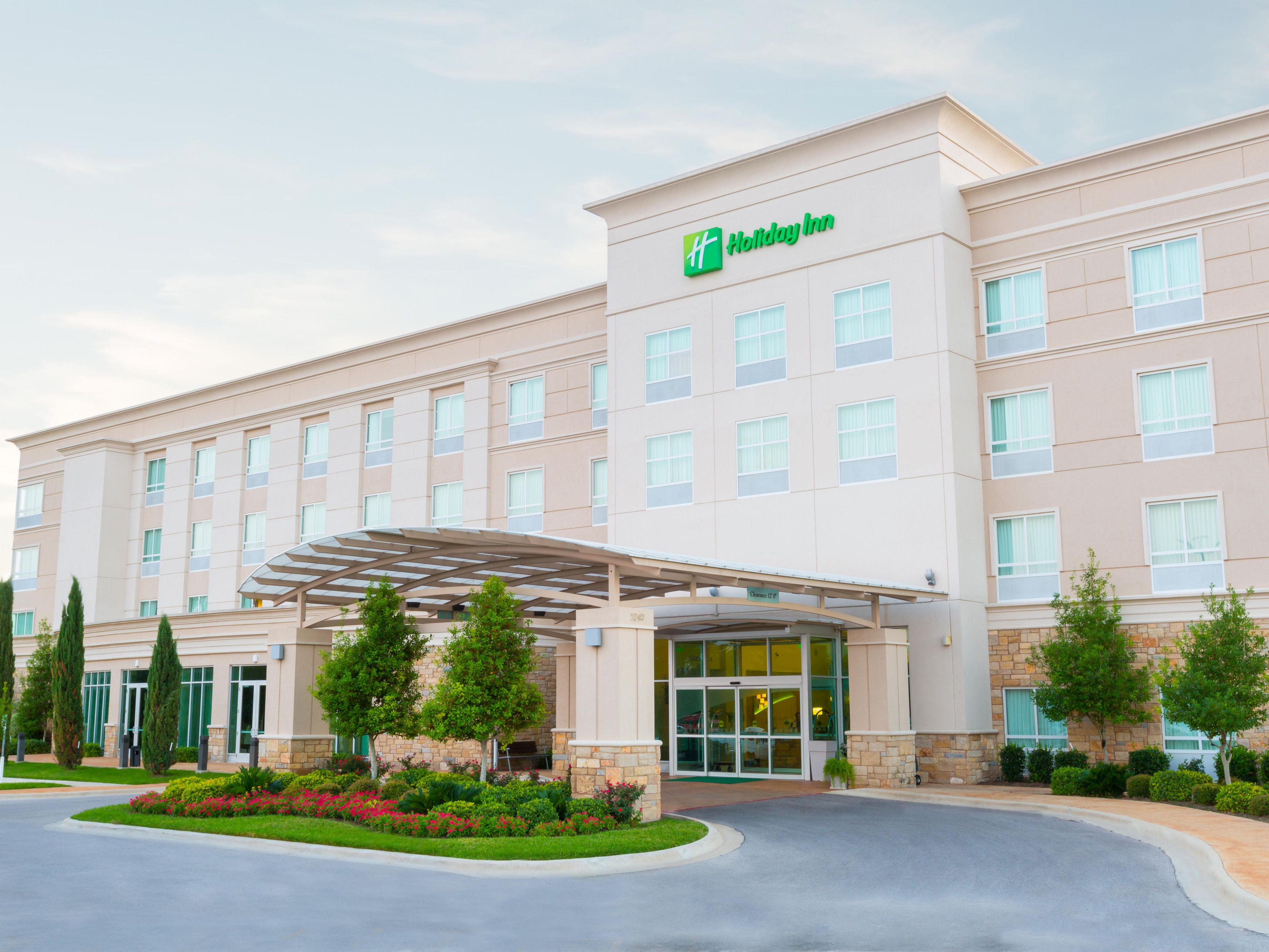 Holiday Inn Express Killeen Hotels | Budget Hotels in